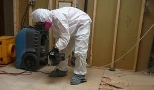Water Damage San Dimas Floor Extraction