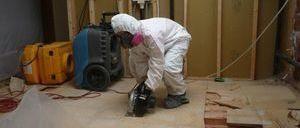 Water Damage Temecula Floor Repair